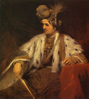 Aert de Gelder A King from the Old Testament