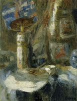 James Ensor Chinoiseries