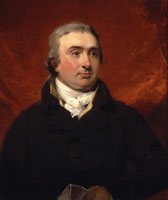 Thomas Lawrence - Matthew Baillie (1761-1823)