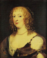 Attributed to Remigius van Leemput Catherine Bruce, Mrs Murray