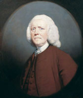 Joshua Reynolds Charles Smith (1688-1768), Merchant and Banker