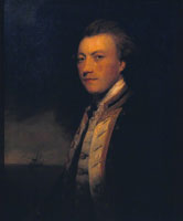 Joshua Reynolds Admiral Sir Robert Kingsmill
