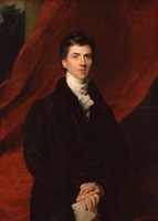 Thomas Lawrence - Henry Brougham, 1st Baron Brougham and Vaux