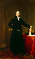 Thomas Lawrence Robert Jenkinson, 2nd Earl of Liverpool