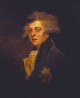 Joshua Reynolds George IV when Prince of Wales