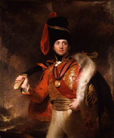 Thomas Lawrence Charles William Vane-Stewart, 3rd Marquess of Londonderry