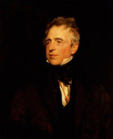Thomas Lawrence		 													and 																	 							 unknown artist John Fawcett