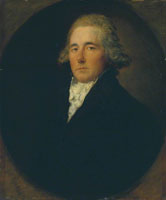 Thomas Gainsborough The Rev. Sir Henry Bate-Dudley, Bart