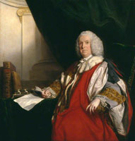 Joshua Reynolds William Pulteney, 1st Earl of Bath