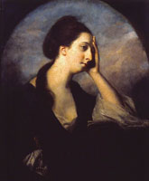 Joshua Reynolds Mrs Richard Cumberland