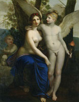 Pierre-Paul Prud'hon The Union of Love and Friendship