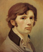 Philipp Otto Runge Self-Portrait